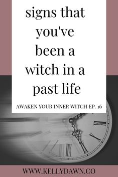 78 Best Awaken Your Inner Witch Podcast images in 2019 | Spiritual
