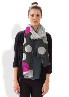 Be bold and beautiful wearing this inspiring design by Kazi Hoque. #shopvida #vidavoices