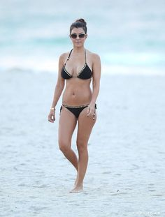Pin for Later: Try to Keep Up With Kourtney Kardashian's Hottest Bikini Moments