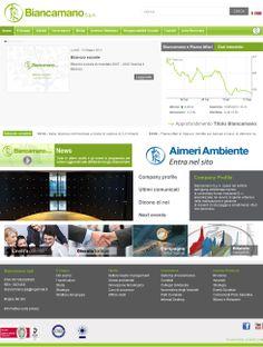 www.gruppobiancamano.it