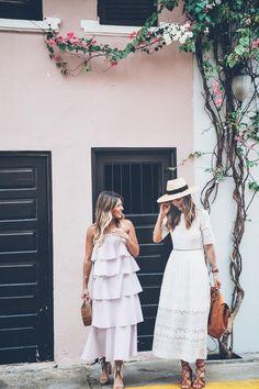 Jess Kirby and Pam Hetlinger, Casco Viejo Panama City Travel Diary | Jess Ann Kirby