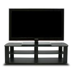 cool Furinno 10017 (11191) Entertainment Center TV Stand - For Sale Check more at http://shipperscentral.com/wp/product/furinno-10017-11191-entertainment-center-tv-stand-for-sale/