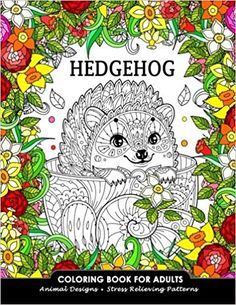 19+ best The Coolest Coloring Books For Grown-Ups images on ...