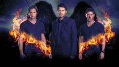 Which Supernatural Character are you? | PlayBuzz