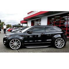 Rr Evoque, Range Rover Evoque, Range Rover Sport, Used Luxury Cars, Luxury Suv, Range Rover Supercharged, Dodge Nitro, Lowered Trucks, Top Cars
