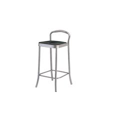 Mauna Kea High Stool Chair by Kartell  - Opad.com