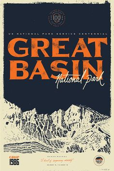 Great Basin National Park | Type Hike
