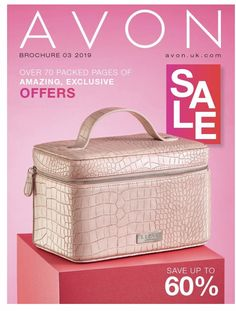 17ba808bd Not long left to take advantage of the Avon SALE Plus free delivery when  you spend