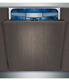 Vaatwasser 60 cm Volledig integreerbaar met openAssist (lade/A+++/42DB) SN678D01TN €1300