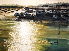 Joe Dowden - Paintings