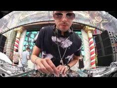 Tomorrowland Belgium 2016 | Denney