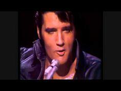 Blue Christmas | Presley, Elvis | '68 Comeback Special | 1968 ...