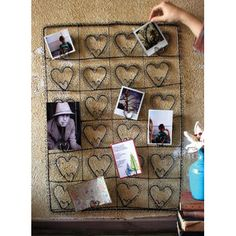 I Heart Photos - Organizer