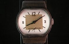 Vintage Perestroika Pobeda watch soviet watch ussr cccp