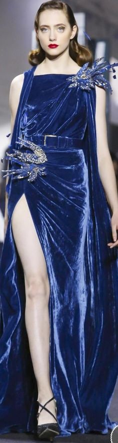 Elie Saab Haute Couture Fall-Winter 2016-2017