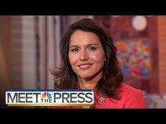 Alexander Reed Kelly: Truthdigger of the Week: Rep. Tulsi Gabbard, Who Risked Her Career to Endorse Bernie Sanders - Truthdig