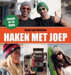 Je hebt nu het haakboek voor JOEP in handen. Wil je weten hoe JOEP dat doet? Koop dan dit boek!