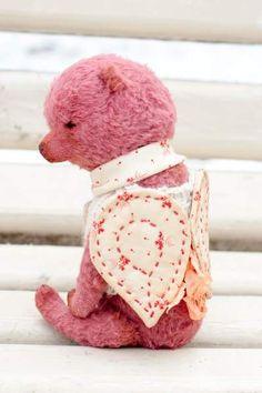 Happy By Arkhipova Irina - Bear Pile