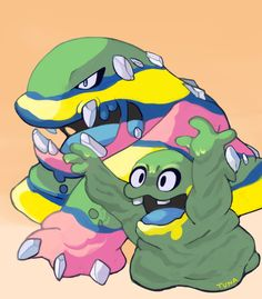 44 Best Muk Images Pokemon Pictures Catch Em All Pikachu