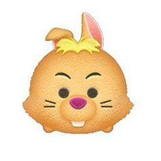 The Hare from Alice in wonderland Tsum Tsum Characters, Movie Characters, Wonderland Events, Alice In Wonderland, Disney Villains, Disney Movies, Tsum Tsum Coloring Pages, Images Disney, Disney Ideas
