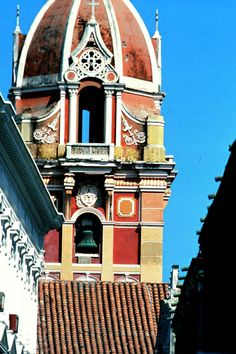 Cartagena is a vibrant, historic city that's one of South America's newest hotspots.