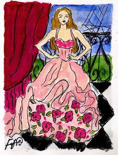 Fifi Flowers: Pink Fairy Tales...