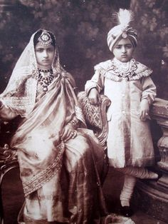 indian royals http://www.pinterest.com/stockimagebank/vintage-india/