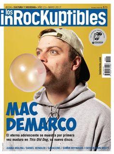 Los Inrockuptibles #224 : Mac DeMarco