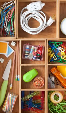 29 Must-Have Home Supplies: This list of little household items — from the practical to the whimsical and fun — will make your life easier and maybe even a little more enjoyable. #organization #tips #repair