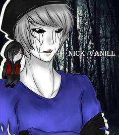 Nick Vanill by YouZaiiii on DeviantArt