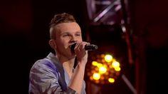 "The Voice of Poland V - Alan Cyprysiak vs Marcin Molendowski - ""The Way ..."