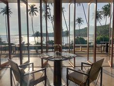Amanwella (@amanwella_resort) • Instagram photos and videos Outdoor Furniture Sets, Outdoor Decor, Maine, Photos, Pictures, Restaurant, Photo And Video, Videos, Beach