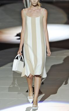 Marc Jacobs  Wool Tank Dress - want want want !