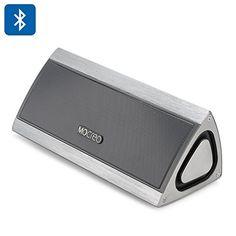 Mocreo MOSOUND BAJO portátil de altavoces estéreo Bluetooth Wireless - 3D Surround Sound, 2200mAh Batería, Sólo el envío más rápido expedita Worldwide de Mocreo, http://www.amazon.es/dp/B00VCAME6K/ref=cm_sw_r_pi_dp_Utvnvb1Z3DR4C