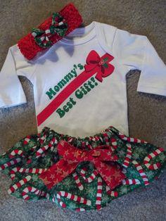 e7c80ee6dea7 70 Best Baby girl diy Christmas Ideas images