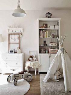 Apartment with a light color palette | Daily Dream Decor