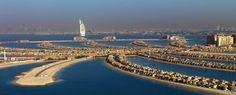 """""""primeiro, o mais alto, o mais profundo, o mais caro, luxuoso, excêntrico"""" poderiam ter sido criadas para descrever esta cidade...Dubai"""