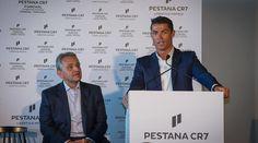 Cristiano Ronaldo poursuit la construction de son royaume…