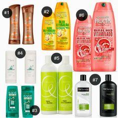 Dicas de produtos para cabelos cacheados http://manualdoscachos.blogspot.com.br/2014/03/cachos-maravilhosos-em-3-etapas.html