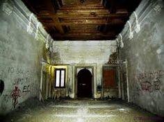 villa mirabella abandoned