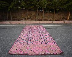 turkish rug oushak rug vintage rug turkey rug by turkishrugstar Room Rugs, Rugs In Living Room, Area Rugs, Boho Decor, Bohemian Rug, Picnic Blanket, Outdoor Blanket, Types Of Rugs, Hallway Rug