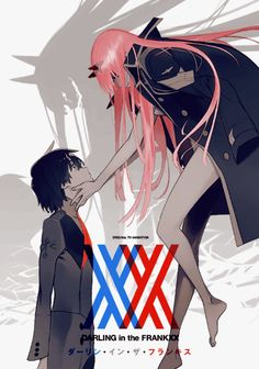 darling in the frankxx | Tumblr