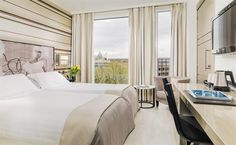 Luxury Hotels For Less - H10 London Waterloo