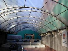 Polygal Polycarbonate Standard Grade Twin-wall and Multi-wall Sheets and Panels 6 mm 8 mm 10 mm 16 mm. Corrugated Plastic Panels, Corrugated Roofing, Wall Sheets, Polycarbonate Panels, Build A Greenhouse, Lighted Canvas, Roofing Materials, Shop Around, Working Area