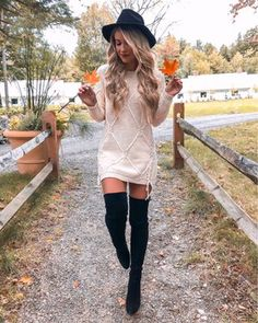 Fall Outfits and Winter Outfits to wear … Herbst-Outfits und Winter-Outfits zum Anziehen Fashion Mode, Fall Fashion Outfits, Mode Outfits, Fall Winter Outfits, Winter Dresses, Autumn Winter Fashion, Casual Outfits, Winter Boots, Autumn Casual