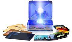 Marvel Cinematic Universe: Phase One $119.99!