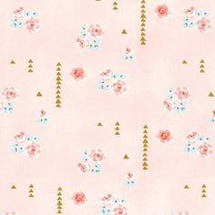 Violet Craft - Brambleberry Ridge - Rosemilk in Cameo