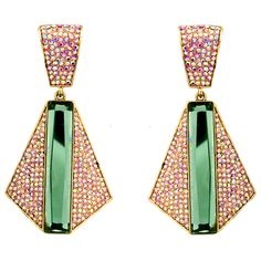 fdd91bd6041d7 198 Best Butler and Wilson Earrings 1 images in 2012 | Butler ...