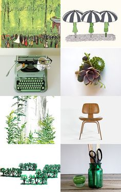 urban nature by Sarah on Etsy--Pinned with TreasuryPin.com