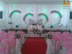 Scenario Wedding Company creates perfect stage for your marriage. Plan your dream theme wedding with Scenario Wedding Company. Call: 9946490001 0484-6005652